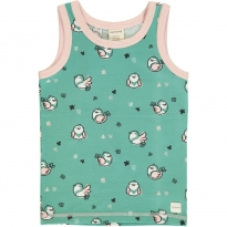 Maxomorra Little Sparrow Tank Top