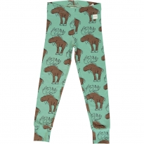 Maxomorra Mighty Moose Cuff Leggings