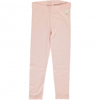 Maxomorra Pale Blush Leggings