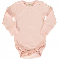Maxomorra Pale Blush LS Body