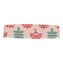 Maxomorra Ruby Rowanberry Hairband