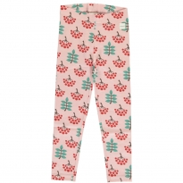 Maxomorra Ruby Rowanberry Leggings