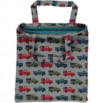 Maxomorra Truck Bag