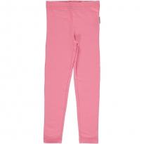 Maxomorra Rose Pink Leggings
