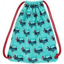 Maxomorra Plane Gym Bag
