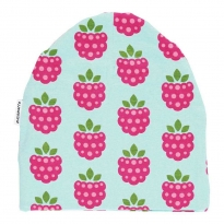 Maxomorra Raspberry Regular Hat