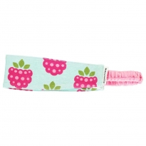 Maxomorra Raspberry Hairband