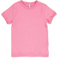 Maxomorra Rose Pink SS Top