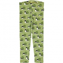 Maxomorra Snail Leggings