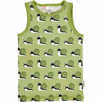 Maxomorra Snail Tank Top