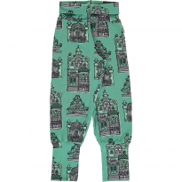 Maxomorra Townhouse Rib Pants