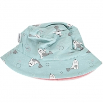 Maxomorra Seal Sun Hat
