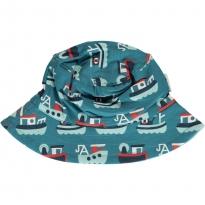 Maxomorra Trawler Sun Hat