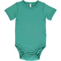 Maxomorra Green P SS Body