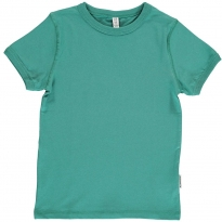 Maxomorra Green P SS Top