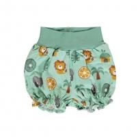 Maxomorra Jungle Rib Shorts