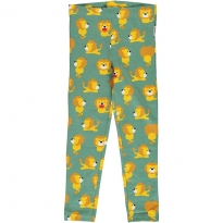 Maxomorra Lion Leggings