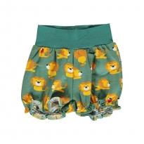 Maxomorra Lion Rib Shorts