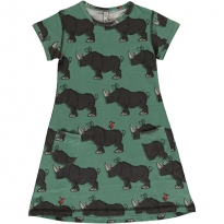 Maxomorra Rhino Dress