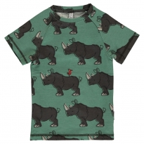 Maxomorra Rhino SS Top