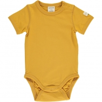 Maxomorra Solid Ochre SS Body