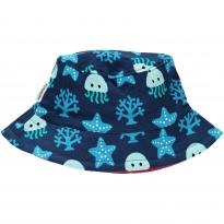 Maxomorra Deep Sea Sun Hat