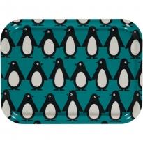 Maxomorra 10th Anniversary Penguin Tray