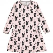 Maxomorra Bambi LS Dress