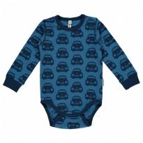 Maxomorra Blue Cars LS Body