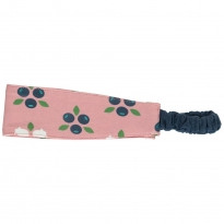 Maxomorra Blueberry Blossom Hairband