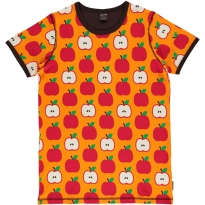 Maxomorra Classic Apple Adult SS Top
