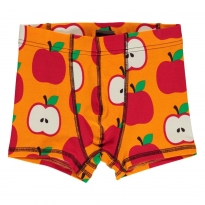 Maxomorra Classic Apple Boxer Shorts