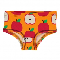 Maxomorra Classic Apple Hipster Briefs