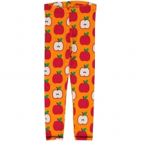 Maxomorra Classic Apple Leggings