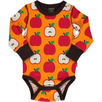 Maxomorra Classic Apple LS Body