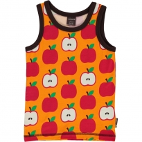Maxomorra Classic Apple Tank Top