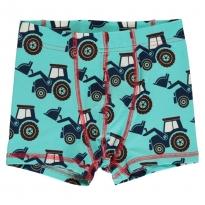 Maxomorra Classic Tractor Boxer Shorts