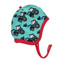 Maxomorra Classic Tractor Helmet Hat