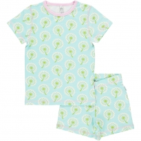 Maxomorra Dandelion Short Pyjamas