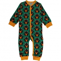 Maxomorra Dragon Romper