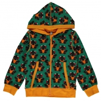 Maxomorra Dragon Zip Hoody