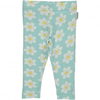 Maxomorra Flower Leggings