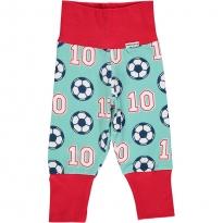 Maxomorra Football Rib Pants