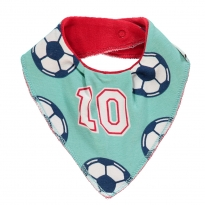Maxomorra Football Dribble Bib