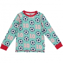 Maxomorra Football LS Top