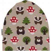 Maxomorra Forest Regular Hat