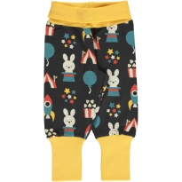 Maxomorra Fun Park Rib Pants