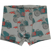 Maxomorra Hot Rod Boxer Shorts