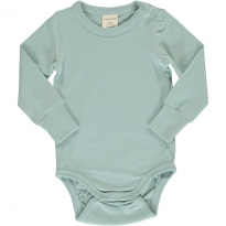 Maxomorra Icy Blue LS Body