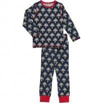Maxomorra Lightning LS Pyjamas